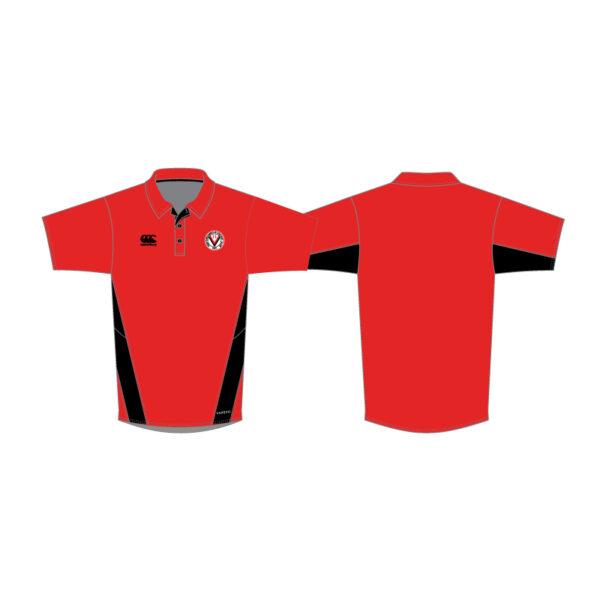 Junior SS Match Shirt ACC