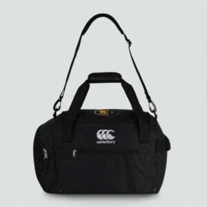 Dragons Large Sportsbag Black