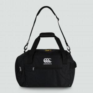 HCC Medium Sportsbag Black