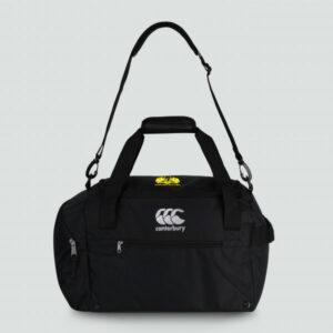RCG Medium Sportsbag Black