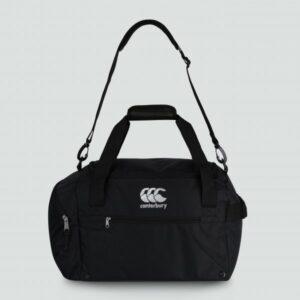 Vaposhield Medium Sportsbag Black
