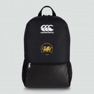 Dragons Medium Backpack Black