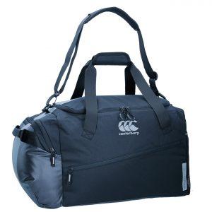 Vaposhield Large Sportsbag Navy