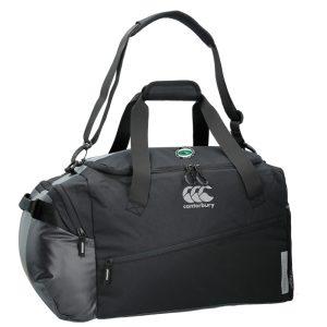 Pickwick Medium Sportsbag Black