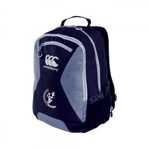 Zaandijk Teamwear Backpack Navy