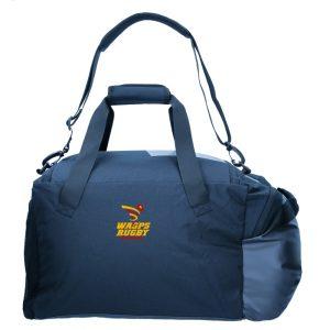Wasps Vaposhield Sportsbag Navy