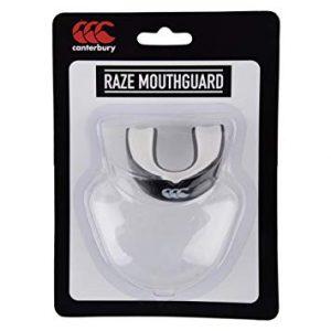 Raze Mouthguard JUNIOR Black