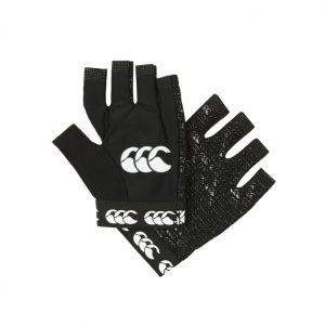 Canterbury Pro Grip Mitt - Black