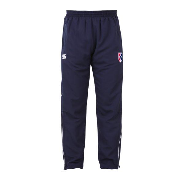 SRFC Track Pant Junior - Navy