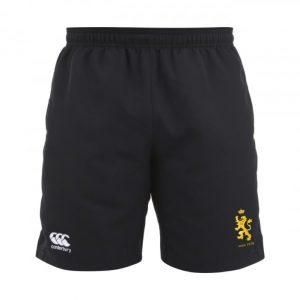 HSRC Team Short Junior Black