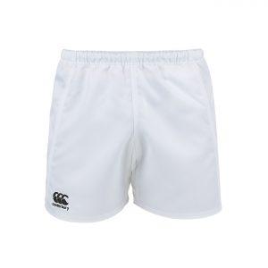 Avantage Short Senior - Blanc