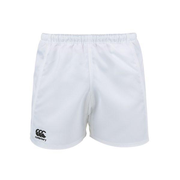 Advantage Short Senior - White