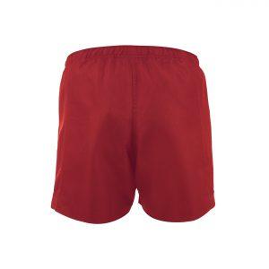 Advantage Short Senior Flag Red