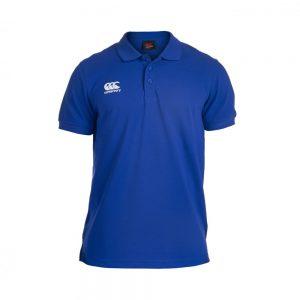 Waimak Sr Polo Shirt Royal
