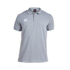 Waimak Sr Polo Shirt Classic Marl