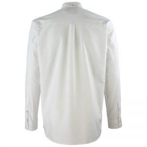 Chemise Essential LS Hasting Blanc Brillant