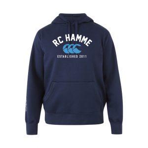 Hamme CCC Team Hoody Sr Navy