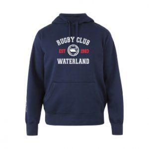 RCW Team Hoody Junior - Navy