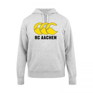 Aachen CCC Hoody Sr Grey
