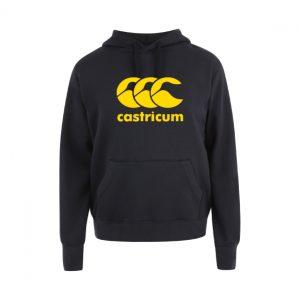 CASRC CCC Hoody Senior - Black