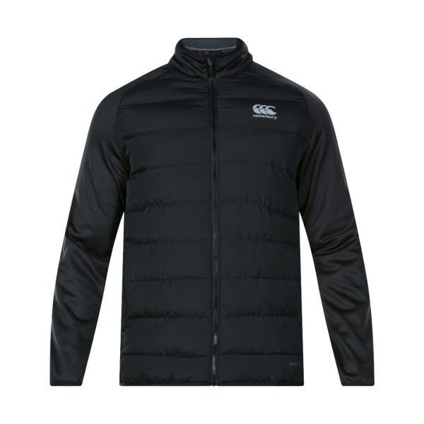 Thermoreg Hybrid Jacket Black