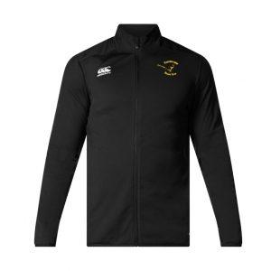 CASRC Pro Softshell Jacket Sr Black