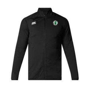 Men Pickwick Pro Softshell Jacket Black