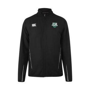Gent RFC Track Jacket Sr Black
