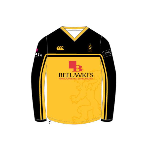 HCC Long Sleeve Overshirt Senior