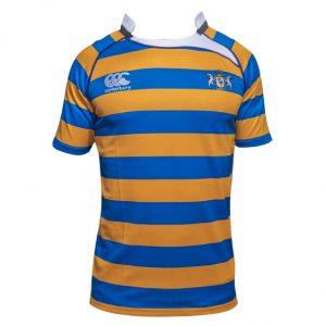 HRC Advantx Senior Club shirt
