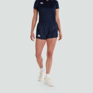 Advantage Short Women Navy