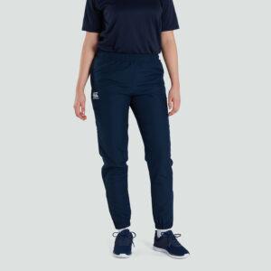 Pantalon de survêtement Club Femme Marine