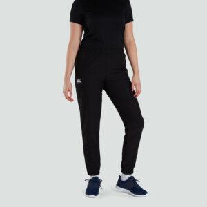 Pantalon de survêtement Club Femmes Noir