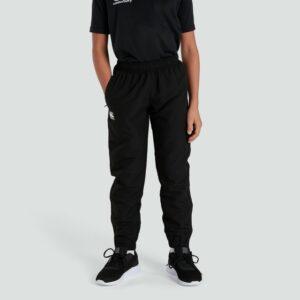 Club Track Pant Black Junior