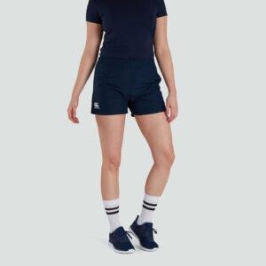Club Short Women Navy
