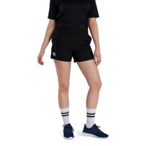 Club Short Women Black