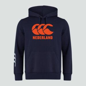 Nederland CCC Hoody Senior Navy