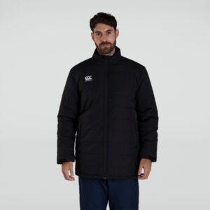 Club Thermoreg Padded Jacket Black
