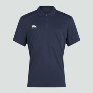 Club Dry Polo Senior Navy