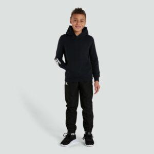 Club Hoody Junior Black