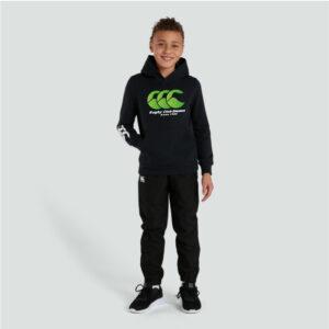 RC Emmen CCC Hoody Junior Black