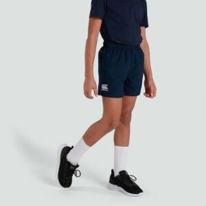 Club Short Junior Navy