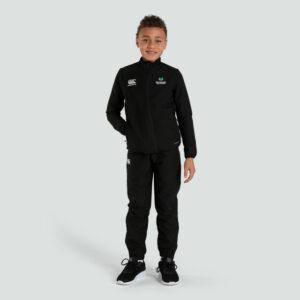 Veste de survêtement BrigandZe Junior Noir