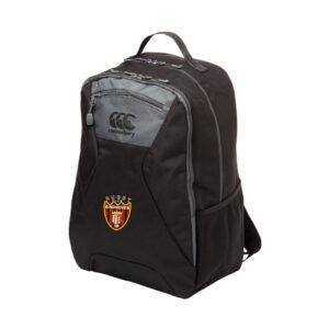 RCE Classic Medium Backpack Black