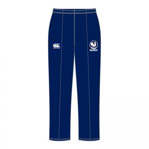 Quick Cricket Pant Senior Navy