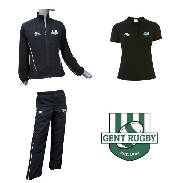 Gent RFC Off-Field Wmn Pack
