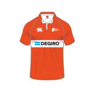 Rugby Nederland 2020 Referee set