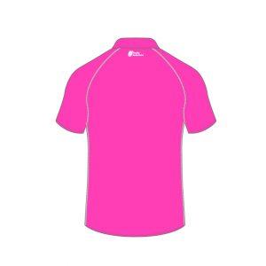 Rugby Nederland 2020 Referee Jersey Pink