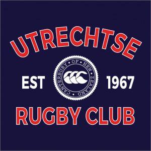 URC CCC Tee Sr- Navy