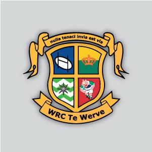 WRC Te Werve